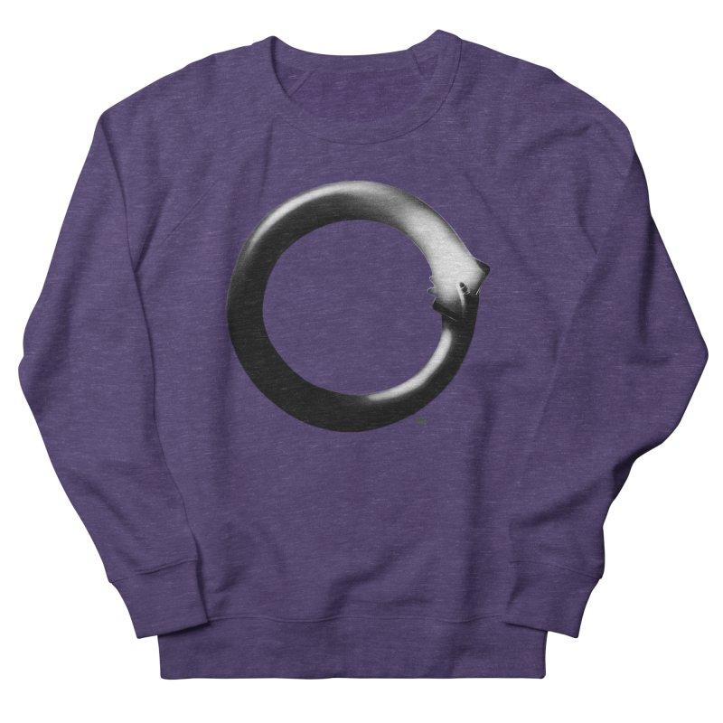 Ouroboros 2018 Women's Sweatshirt by Nik Brovkin AKA The Breaks