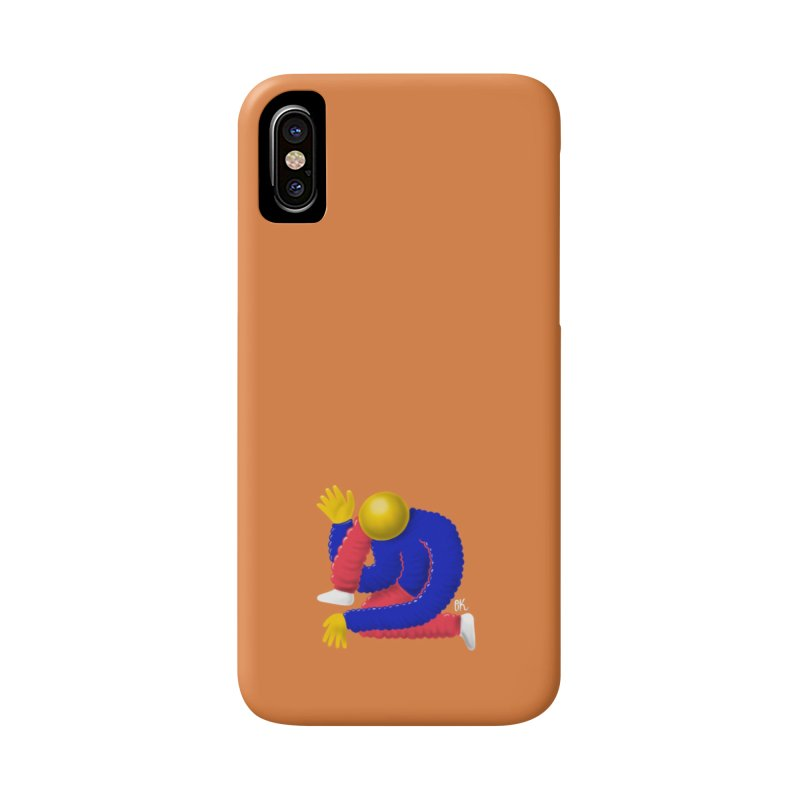 Bubbly Accessories Phone Case by Nik Brovkin AKA The Breaks