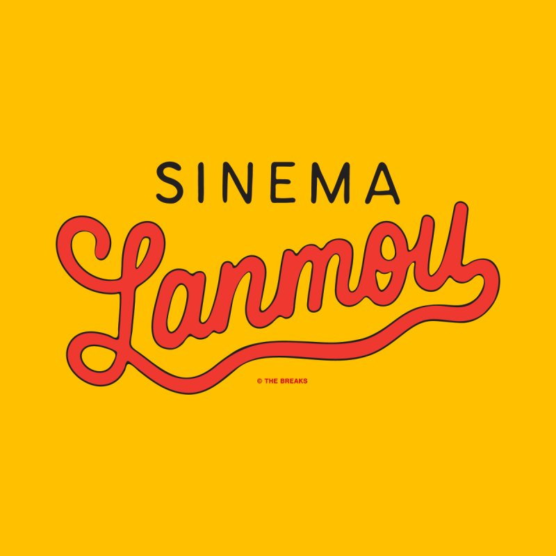 Sinema Lanmou by Nik Brovkin AKA The Breaks
