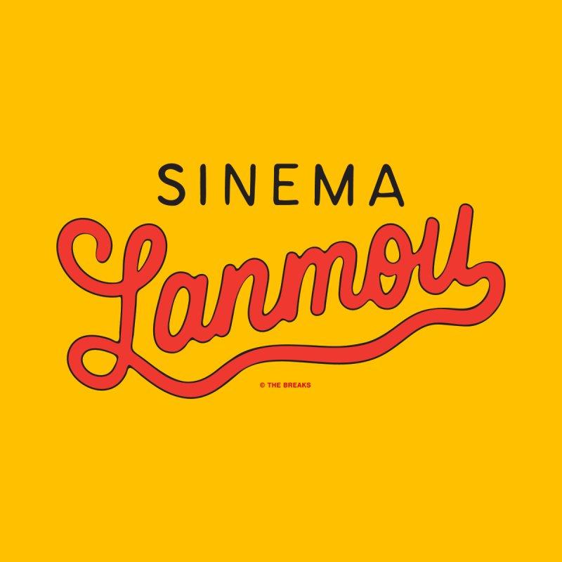 Sinema Lanmou None  by Nik Brovkin AKA The Breaks