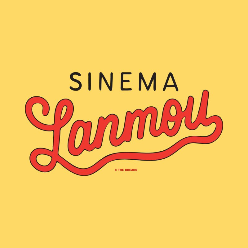 Sinema Lanmou by The Breaks