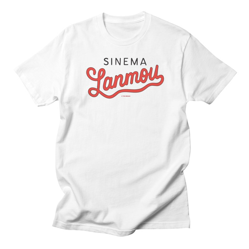 Sinema Lanmou Men's T-shirt by The Breaks
