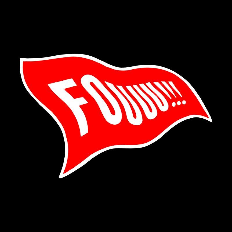 FOUUU!!! by Nik Brovkin AKA The Breaks