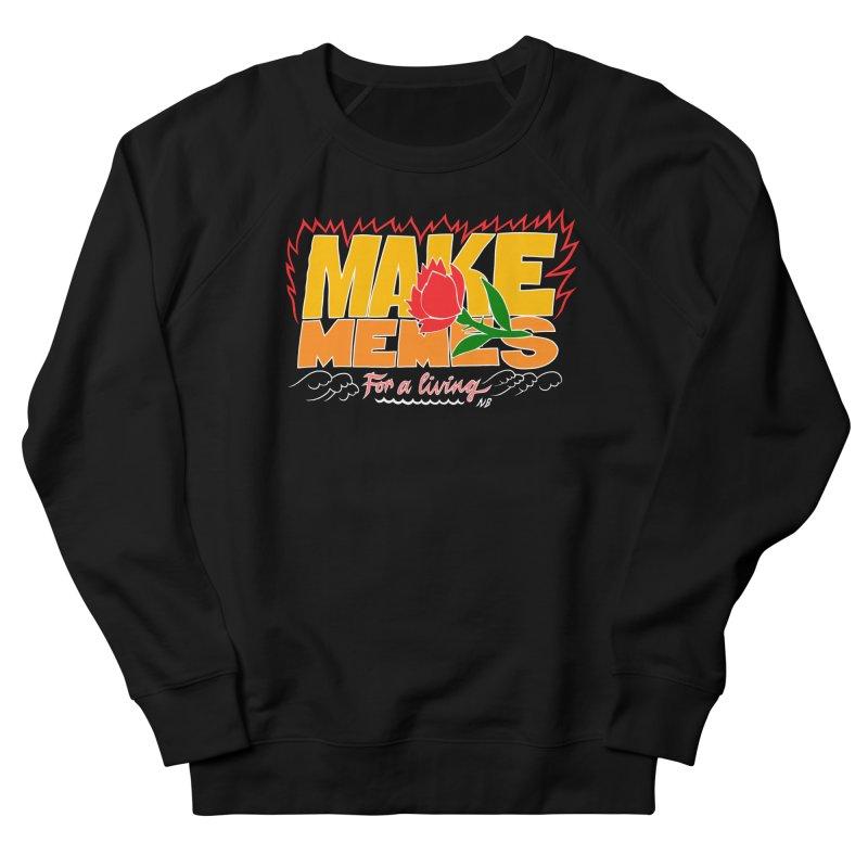 Memeries Women's Sweatshirt by Nik Brovkin AKA The Breaks