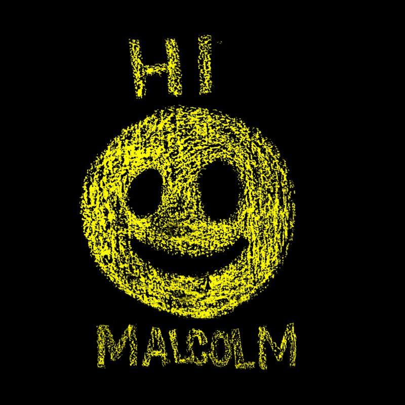 Hi Malcolm by Nik Brovkin AKA The Breaks