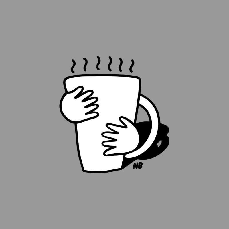 Make out with my coffee by Nik Brovkin AKA The Breaks