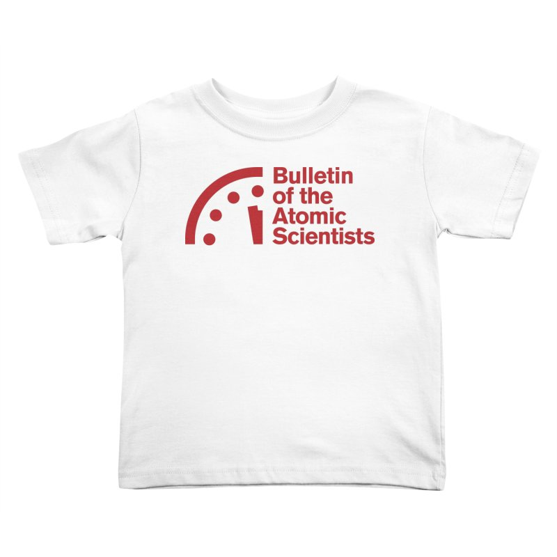 Kids None by Bulletin of the Atomic Scientists' Artist Shop