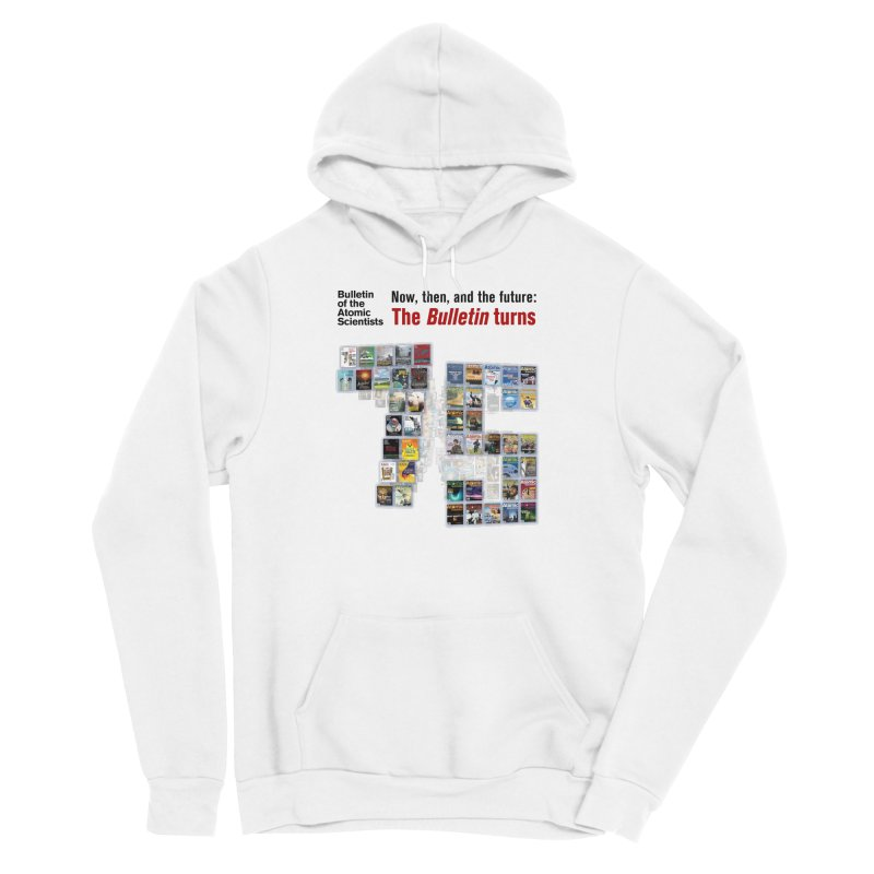 Men's None by Bulletin of the Atomic Scientists' Artist Shop