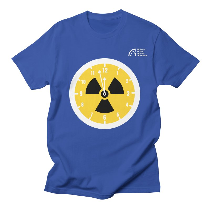 Women's None by Bulletin of the Atomic Scientists' Artist Shop