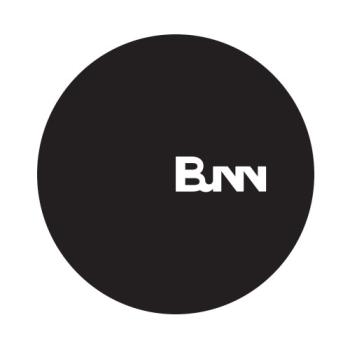 THE BUNN Logo