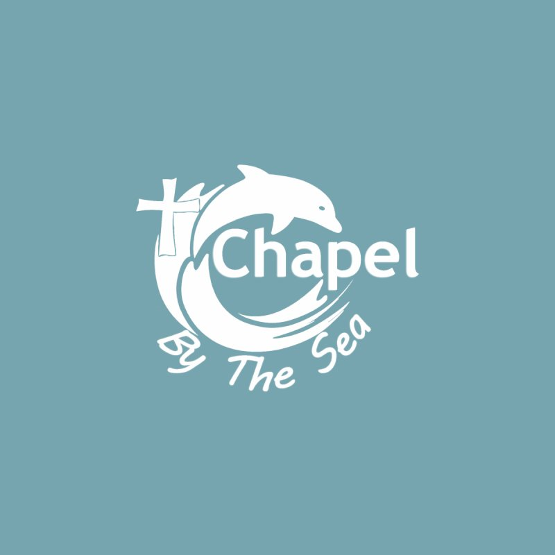 White Logo by thechapel's Artist Shop