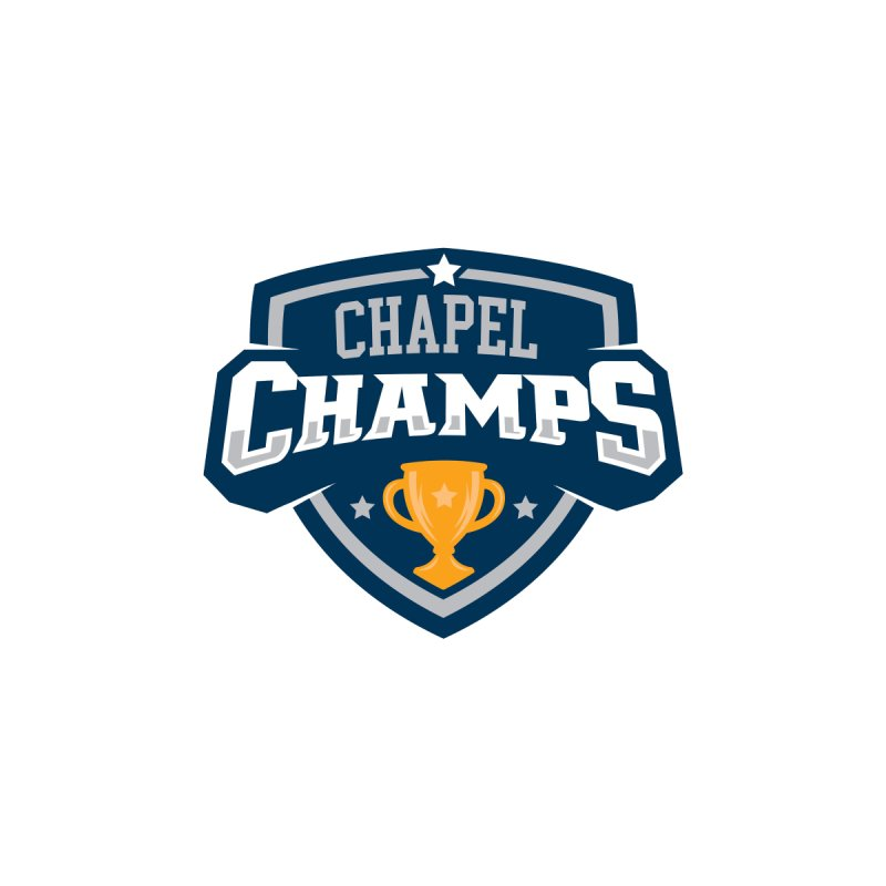 Chapel Champs by thechapel's Artist Shop