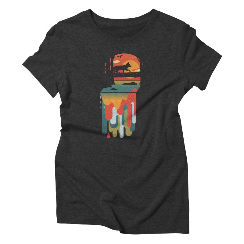 Great Falls   by thechild's Artist Shop