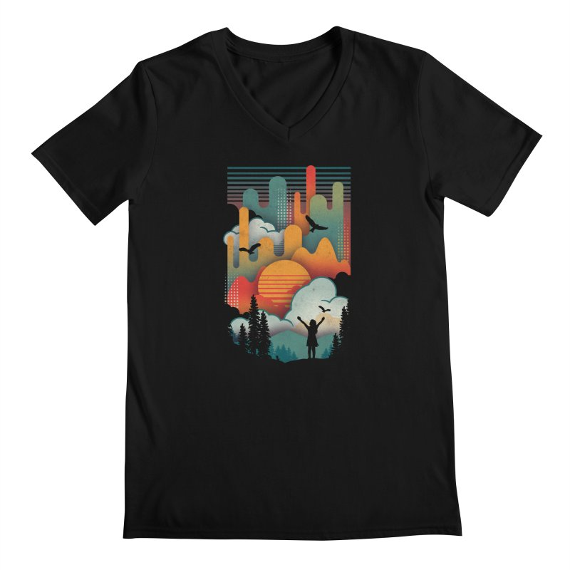 Sun Rise   by thechild's Artist Shop