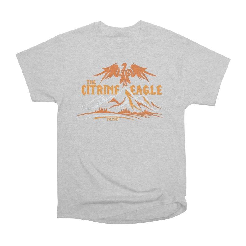 Men's None by The Citrine Eagle Shop