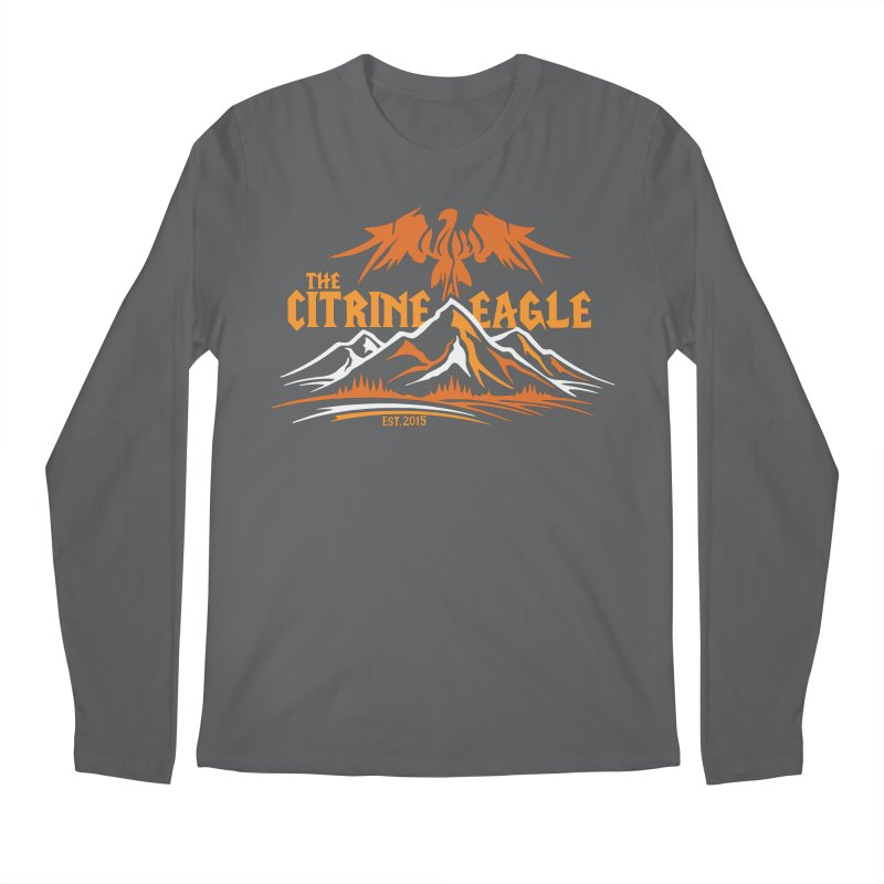Men's None by The Citrine Eagle Shop