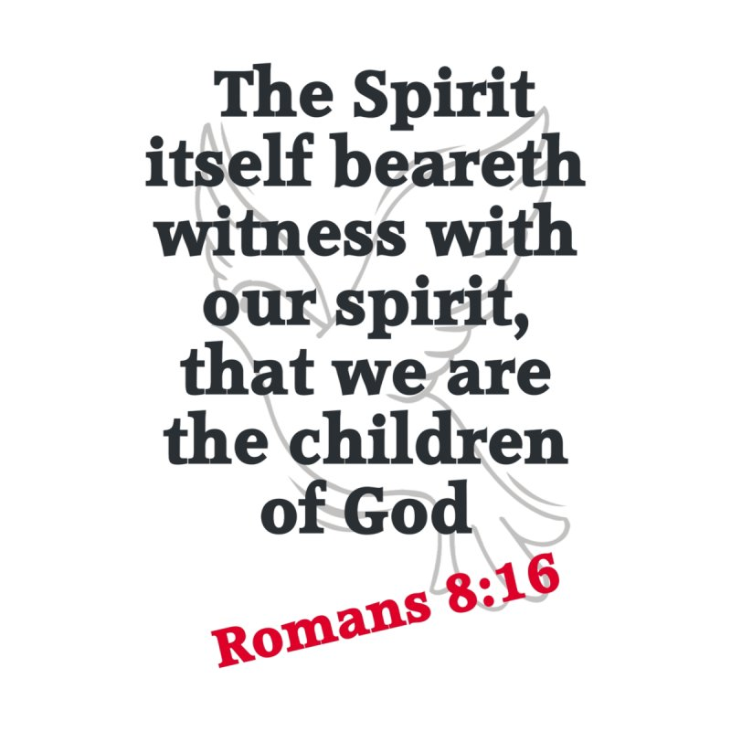 Spirit Witness Kids Baby Bodysuit by theclearword's Artist Shop