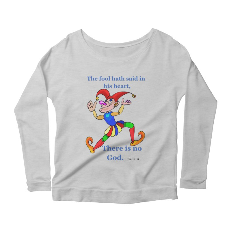 The Fool Women's Longsleeve T-Shirt by theclearword's Artist Shop