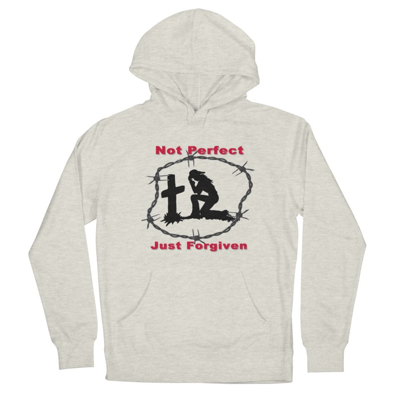 Cowgirl not perfect Men's Pullover Hoody by theclearword's Artist Shop