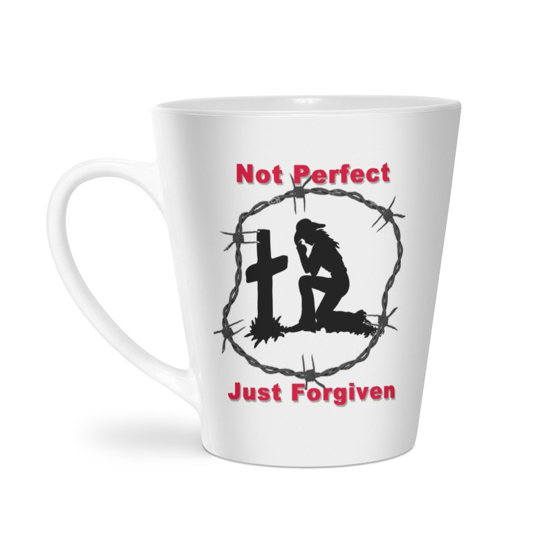 Cowgirl not perfect Accessories Mug by theclearword's Artist Shop