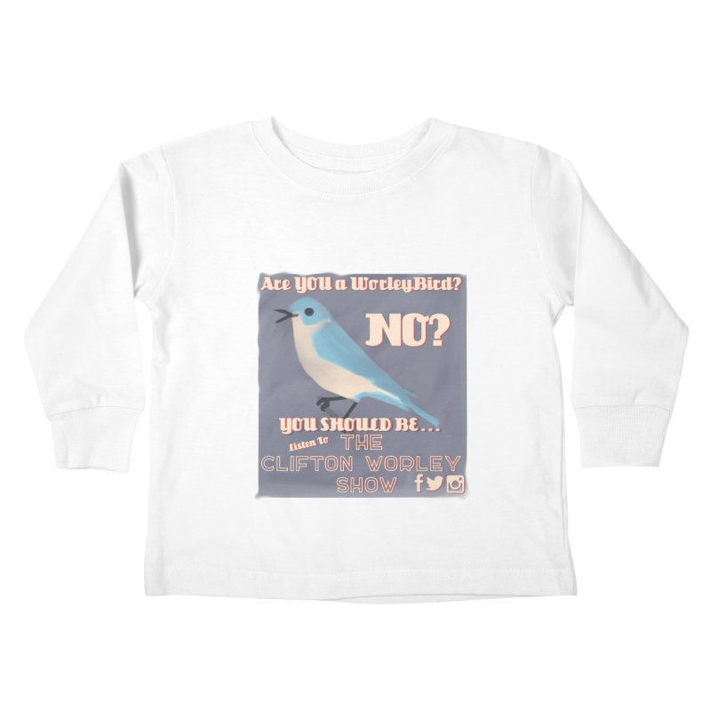 Kids None by thecliftonworleyshow's Artist Shop