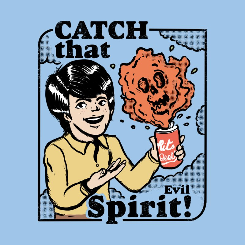 Catch the spirit by The Cool Orange