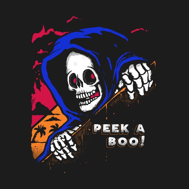 peek a boo! by The Cool Orange