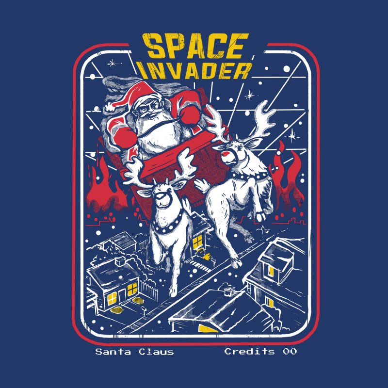 Space invader by The Cool Orange