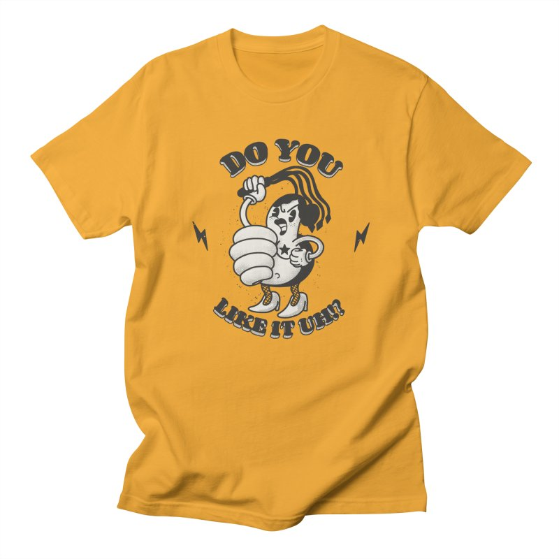 Do you like it uh!? Men's T-Shirt by The Cool Orange