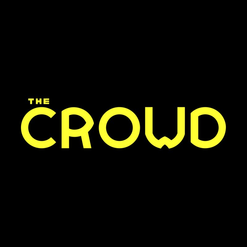 Gold Logo by thecrowd's Artist Shop