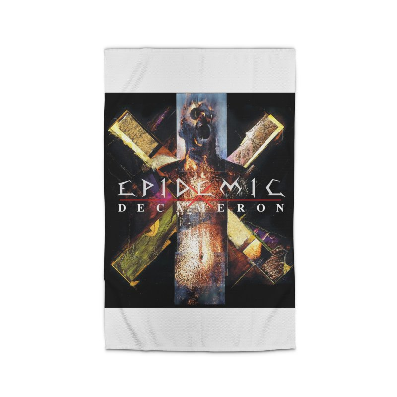 EPIDEMIC - Decameron Home Rug by DARK SYMPHONIES / THE CRYPT Apparel