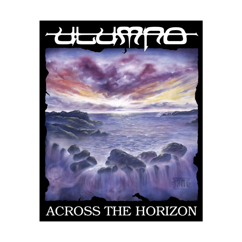 UTUMNO - Across The Horizon by DARK SYMPHONIES / THE CRYPT Apparel