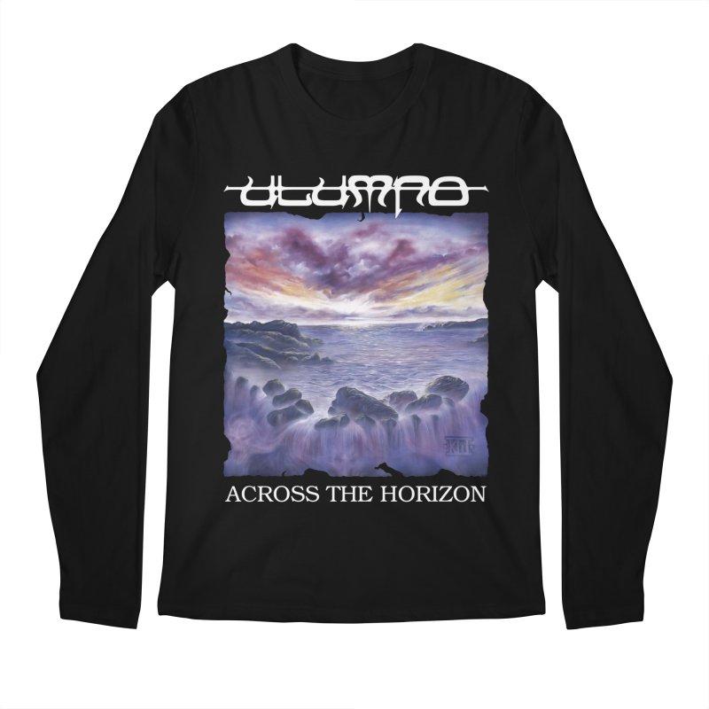 UTUMNO - Across The Horizon Men's Longsleeve T-Shirt by DARK SYMPHONIES / THE CRYPT Apparel