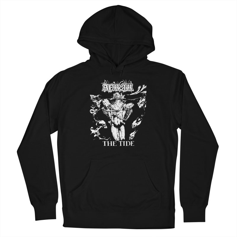 ABHOTH - The Tide Men's Pullover Hoody by DARK SYMPHONIES / THE CRYPT Apparel