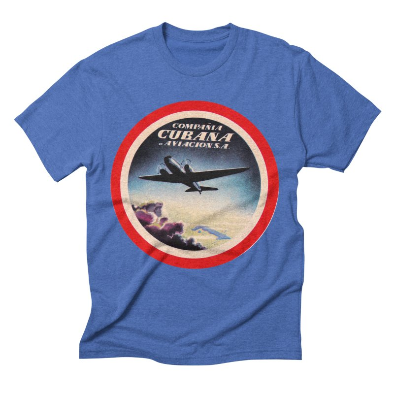 Men's None by The Cuba Travel Store Artist Shop