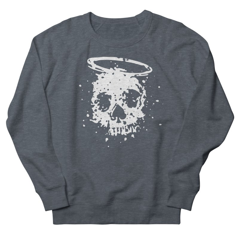 The Angel And The Gambler Men's Sweatshirt by The Daily Pick