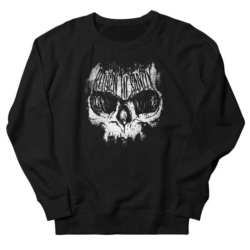 Return To Sanity Men's Sweatshirt by The Daily Pick