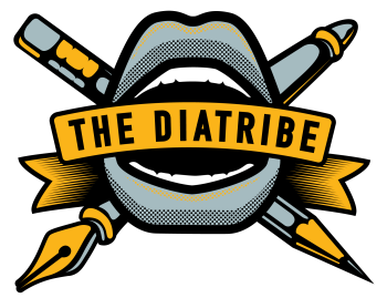 thediatribe's Artist Shop Logo