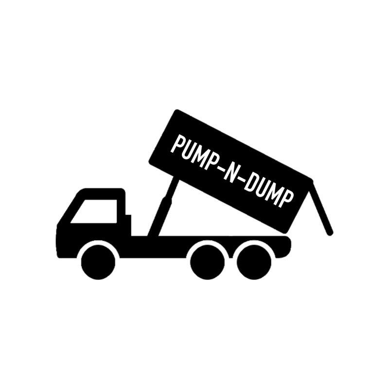 Pump-N-Dump by The Digital Ledger Shop