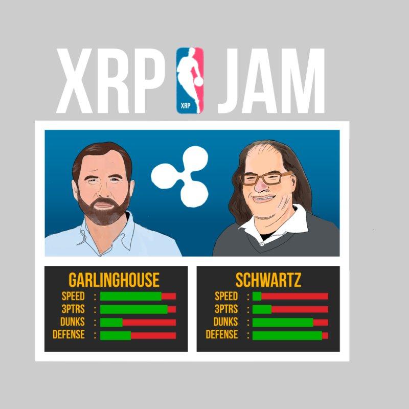 XRP Jam by The Digital Ledger Shop