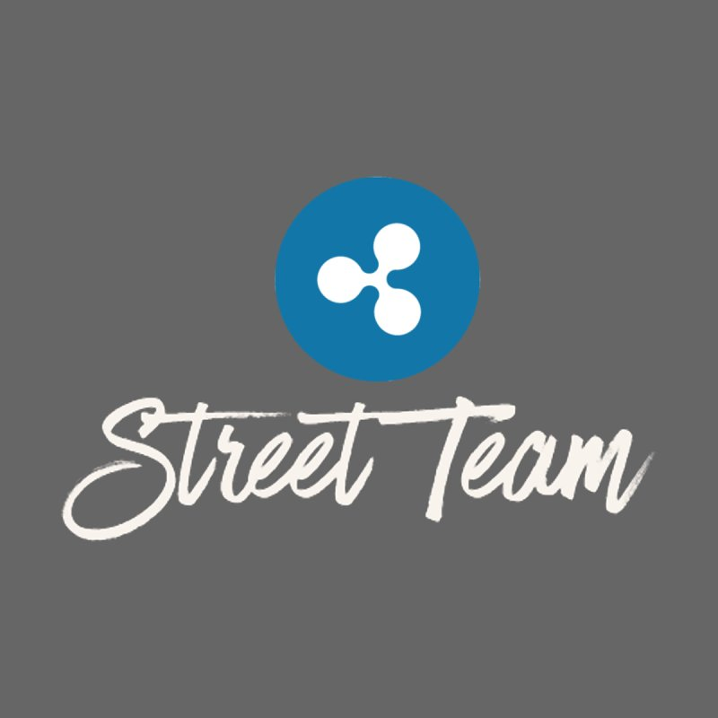 XRP Street Team by The Digital Ledger Shop