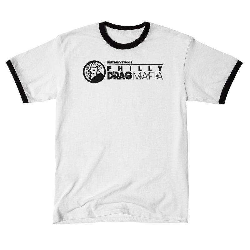 Drag Mafia New Logo Women's T-Shirt by BRITTANY LYNN AND THE PHILLY DRAG MAFIA