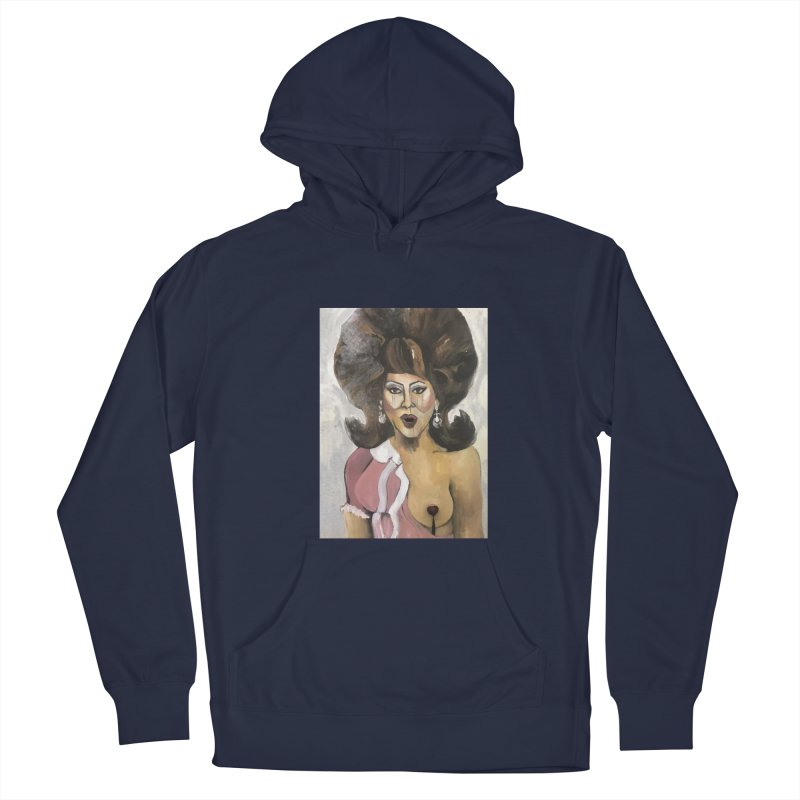 Tassel Men's Pullover Hoody by BRITTANY LYNN AND HER DRAG MAFIA