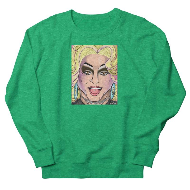 Wham, Bam-Here's Britt Ma'am! Women's Sweatshirt by BRITTANY LYNN AND HER DRAG MAFIA