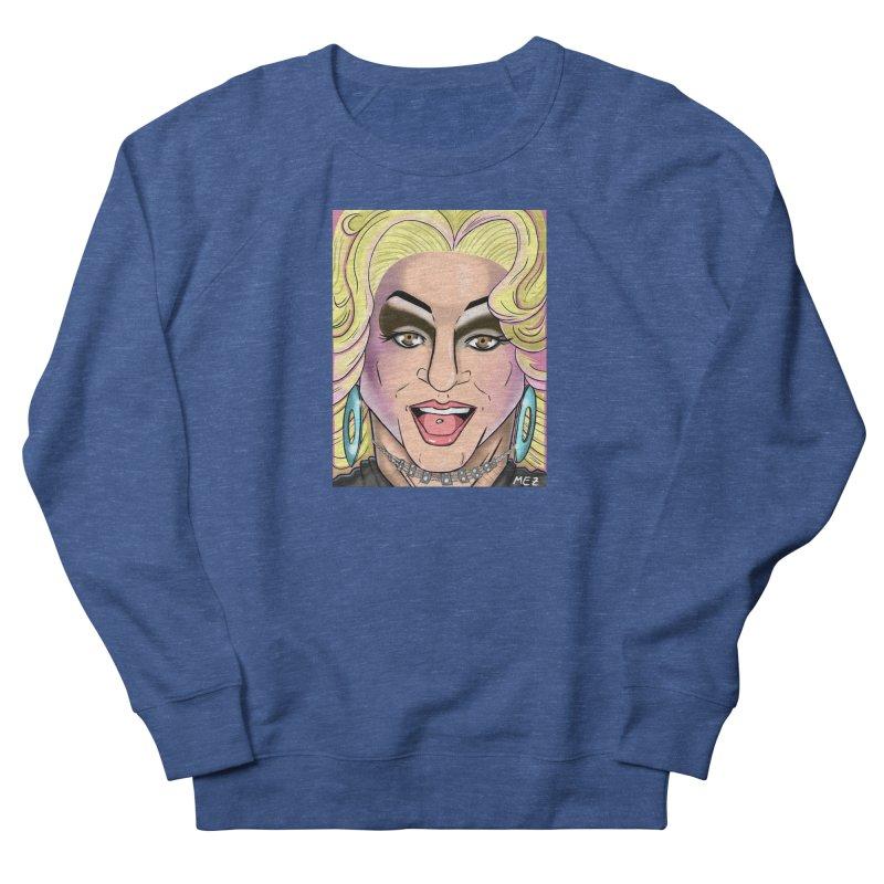 Wham, Bam-Here's Britt Ma'am! Men's Sweatshirt by BRITTANY LYNN AND HER DRAG MAFIA