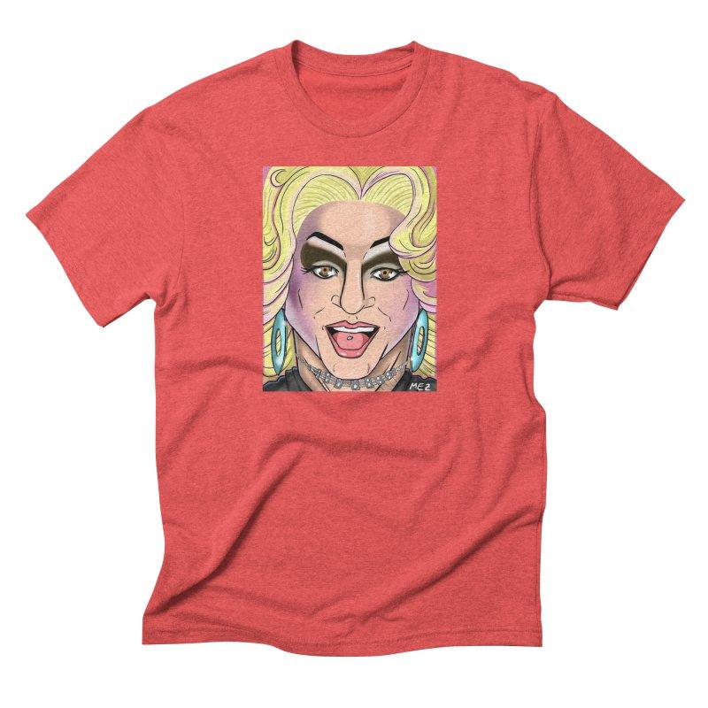 Wham, Bam-Here's Britt Ma'am! Men's T-Shirt by BRITTANY LYNN AND HER DRAG MAFIA