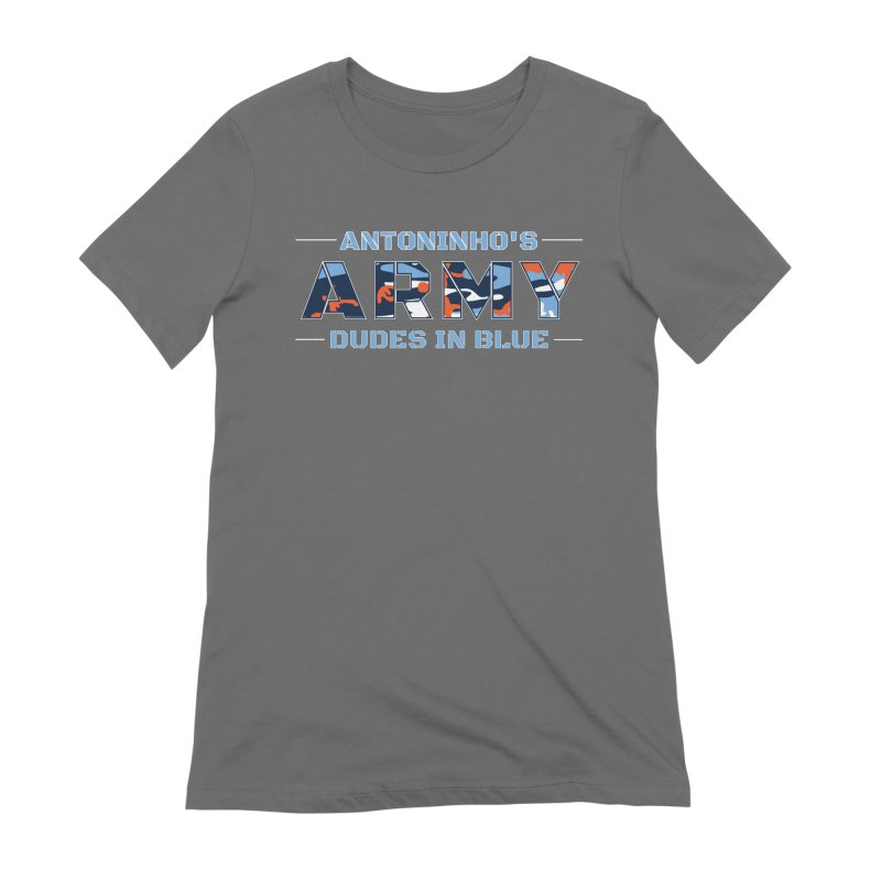 Women's None by THE DUDES IN BLUE SHOP