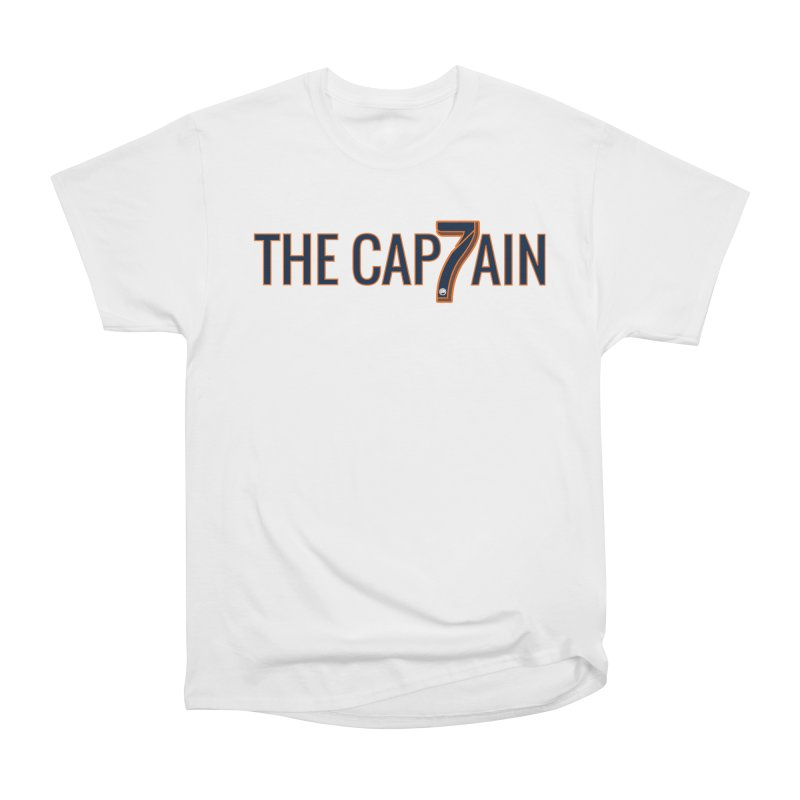 OH CAPTAIN by THE DUDES IN BLUE SHOP