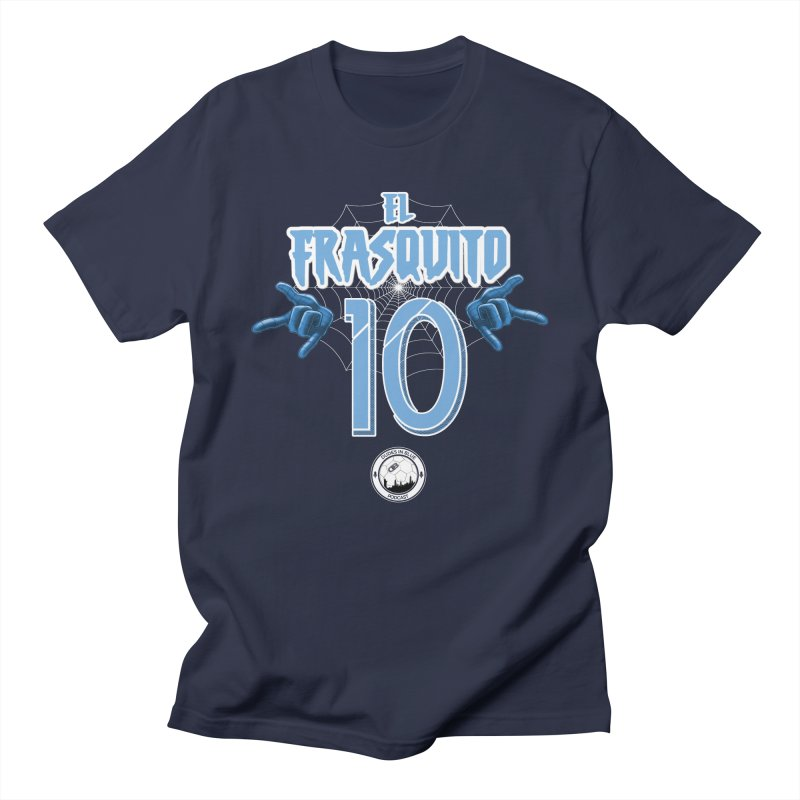 EL FRASQUITO! Men's Regular T-Shirt by THE DUDES IN BLUE SHOP