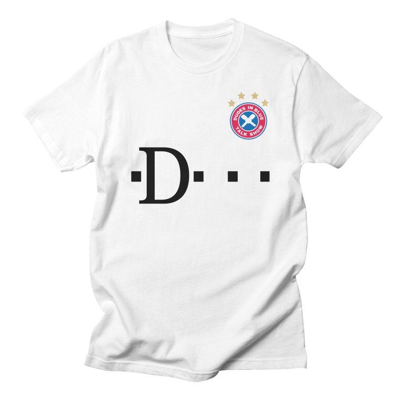 D-MOBILE! Women's T-Shirt by THE DUDES IN BLUE SHOP